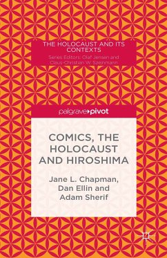 Comics, the Holocaust and Hiroshima (eBook, PDF)