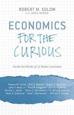 Economics for the Curious (eBook, PDF)