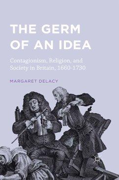 The Germ of an Idea (eBook, PDF) - DeLacy, Margaret