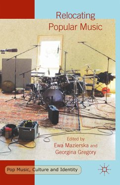 Relocating Popular Music (eBook, PDF)