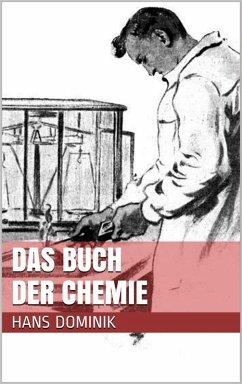 Das Buch der Chemie (eBook, ePUB)