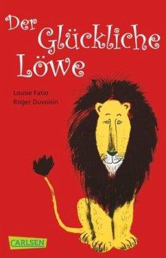 Der Glückliche Löwe - Fatio, Louise