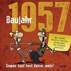 Baujahr 1957 - Kernbach, Michael