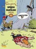 Gefährliche Erfindungen / Spirou & Fantasio Gesamtausgabe Bd.6