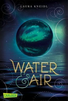 Water & Air - Kneidl, Laura