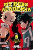 My Hero Academia Bd.2