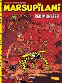 Red Monster / Marsupilami Bd.6