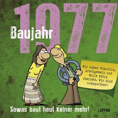 Baujahr 1977 - Kernbach, Michael