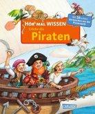 Erlebe die Piraten / Hör mal Wissen Bd.3