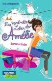 Sommerliebe / Das verdrehte Leben der Amélie Bd.3
