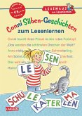 Conni Silben-Geschichten zum Lesenlernen / Lesemaus zum Lesenlernen Sammelbd.29