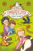 Voller Löcher! / Die Schule der magischen Tiere Bd.2