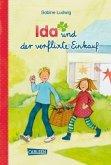 Ida und der verflixte Einkauf