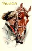 Pferdeliebe (Notizbuch)