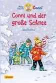 Conni und der große Schnee / Conni Erzählbände Bd.16