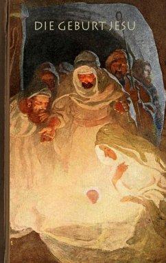 Die Geburt Jesu (Notizbuch Jesus)