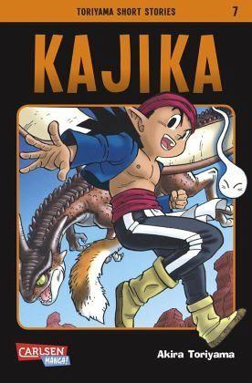 Buch-Reihe Toriyama Short Stories