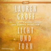 Licht und Zorn, 2 MP3-CD