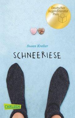 Schneeriese - Kreller, Susan
