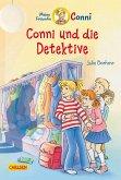 Conni und die Detektive / Conni Erzählbände Bd.18