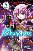 Melty night / Die Schokohexe Bd.13