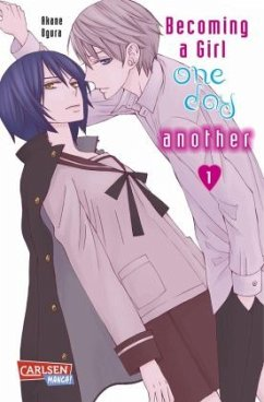 Becoming a Girl One Day - Another Bd.1 - Ogura, Akane