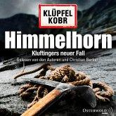 Himmelhorn / Kommissar Kluftinger Bd.9 (12 Audio-CDs)