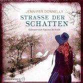 Straße der Schatten, 6 Audio-CDs