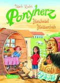 Heuhotel Hottenhöh / Ponyherz Bd.8