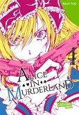 Alice in Murderland Bd.4