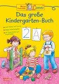 Das große Kindergarten-Buch / Conni Gelbe Reihe Bd.26