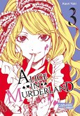 Alice in Murderland Bd.3