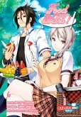 Food Wars - Shokugeki No Soma Bd.6