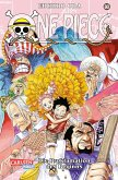 Die Proklamation des Beginns / One Piece Bd.80