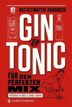 Gin & Tonic - Du Bois, Frédéric; Boons, Isabel