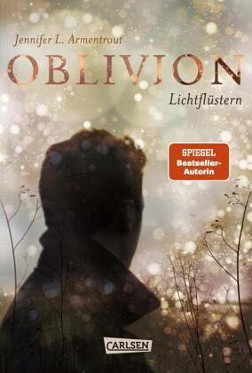 Buch-Reihe Obsidian von Jennifer L. Armentrout