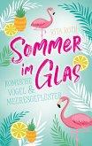 Sommer im Glas (eBook, ePUB)