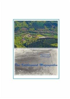 Das Kalibergwerk Menzengraben (eBook, ePUB) - Leimbach, Rolf