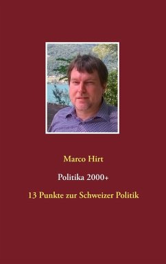 Politika 2000+ (eBook, ePUB)