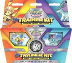 Pokemon (Sammelkartenspiel) XY Trainer Kit 9 Deck