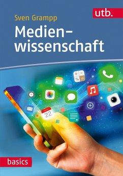 Medienwissenschaft - Grampp, Sven