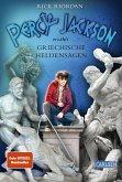 Percy Jackson erzählt: Griechische Heldensagen (eBook, ePUB)