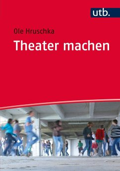Theater machen