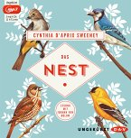 Das Nest, 2 MP3-CD