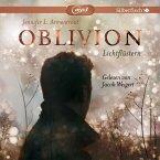 Lichtflüstern / Oblivion Bd.1 (MP3-CD)
