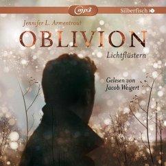 Lichtflüstern / Oblivion Bd.1 (MP3-CD) - Armentrout, Jennifer L.