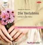 Die Verlobten, 2 MP3-CDs