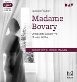 Madame Bovary, 2 MP3-CD
