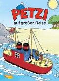 Petzi auf großer Reise / Petzi Bd.41