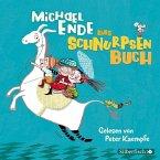 Das Schnurpsenbuch, 1 Audio-CD